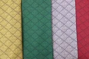 single-jacquard-fabric