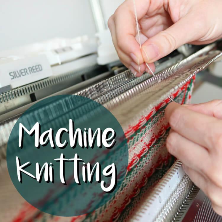 Knitting Machine For Beginners10