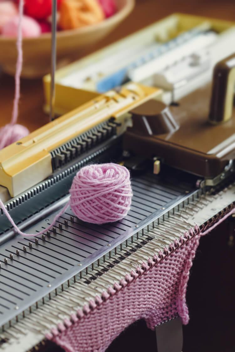 Knitting Machine For Beginners8