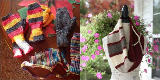10 Best Addi Knitting Machine Patterns