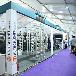 2019 India Tirupur Knit Show August 4-6